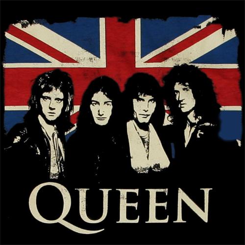 Queen-