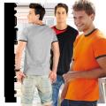 Camisetas Contraste