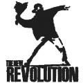 Grafiti-revolución