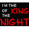 THE KING OF THE NIGHT copia