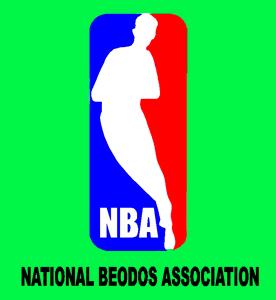 NBA-BEODOS