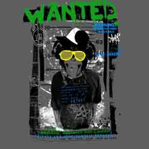 Mono Wanted