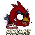 Angry mamón