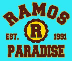 RAMOS PARADISE 1991