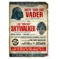 Vader us Skywalker