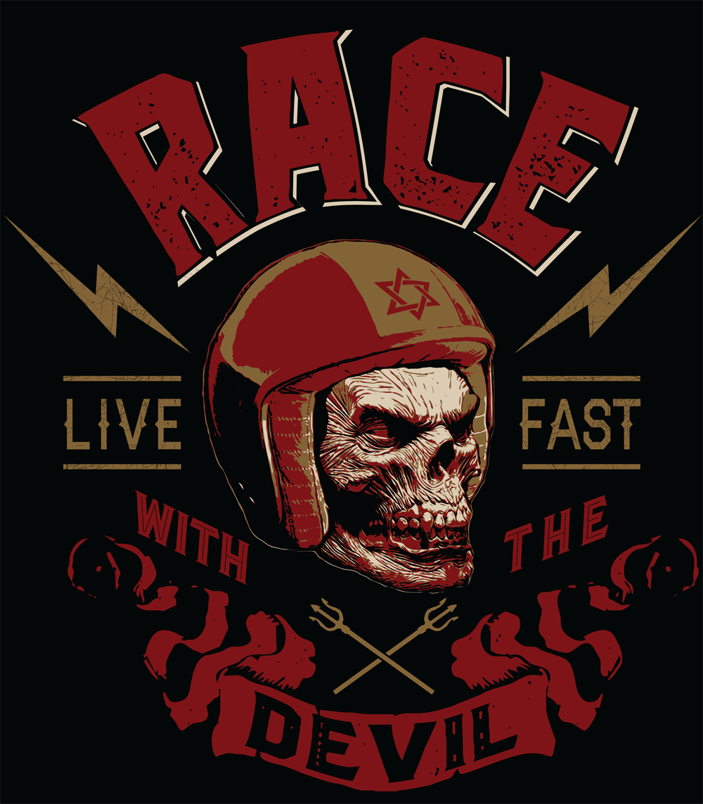 zombie-racer