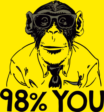 98% You