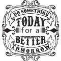 Do-Something-Today-Black