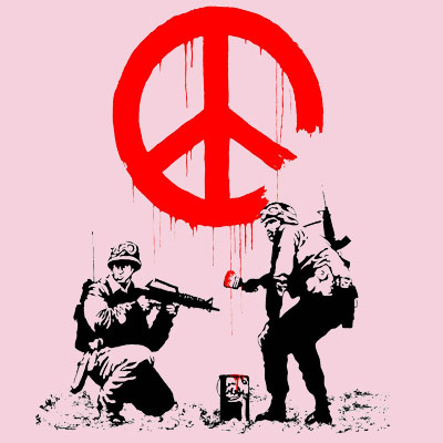 Grafiti war