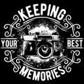 Keeping-your-Best-Memories