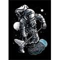 Astronaut-Jellyfish