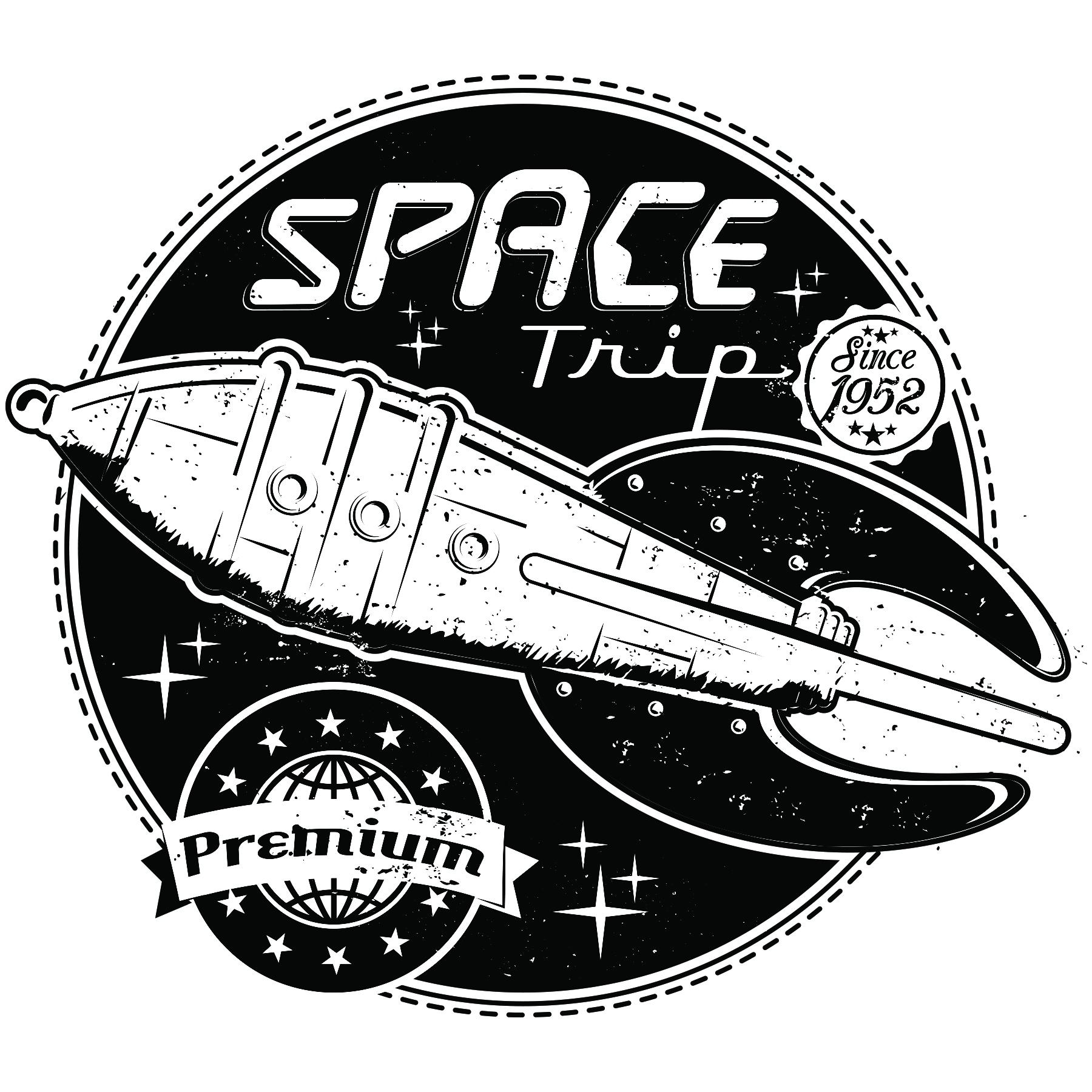 sci-fi badge 02