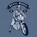 02---Devil-Rider