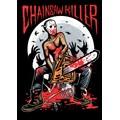 Chainsaw-Killer