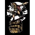 Diver-Skater-Treasure