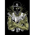 Gangsta-Zombie