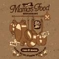 1---Mama s-Food