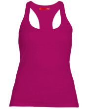 MILF - Mujer Camiseta de Tirantes Carolina