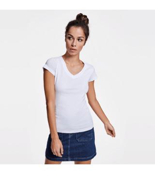 Camiseta Mujer Victoria