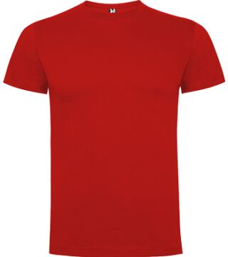 Camiseta Roly Atomic Serigrafia