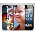 Carcasa teléfono móvil Iphone 5 personalizada 3D