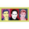 Warhol 90x40